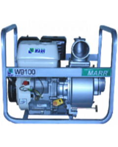 """SP100 4"""" 14 HP G420F Powered by MARR"""