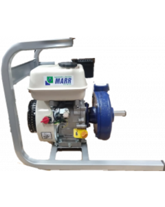 """WP40 1 1/2"""" 2.5 HP LC152F Powered by MARR"""